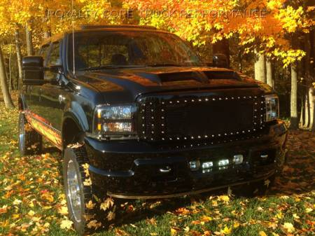 Royalty Core - Ford Super Duty 2005-2007 RC1 Classic Grille - Image 3