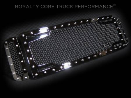 Royalty Core - Ford Super Duty 2008-2010 RC2 Twin Mesh Grille - Image 4