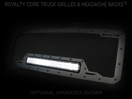Royalty Core - Ford Super Duty 2011-2016 RCRX LED Race Line Grille - Image 3