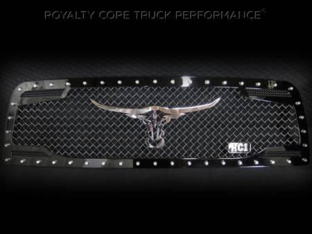 Royalty Core - Longhorn Emblem - Image 2
