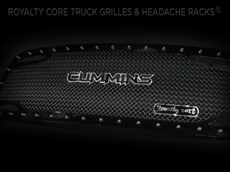 Royalty Core - Cummins Emblem - Image 3