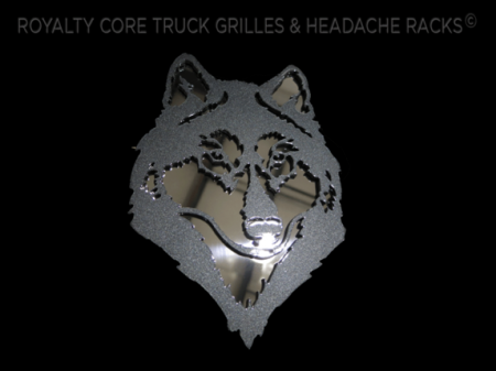 Emblems - Royalty Core - Wolf Alpha
