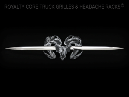 Royalty Core - Speared Ram Skull - Image 2