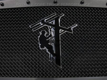 Emblems - Royalty Core - Lineman Emblem