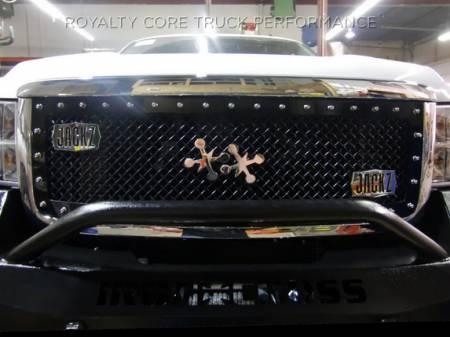 Emblems - Royalty Core - Jackz Logo