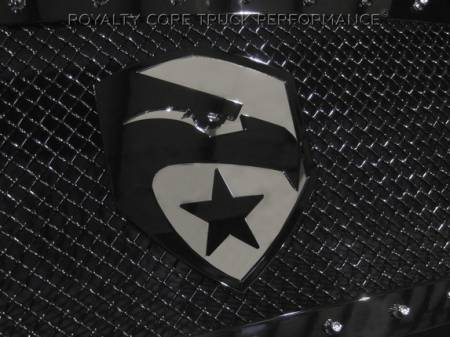 Emblems - Royalty Core - G.I. Joe Power Badge