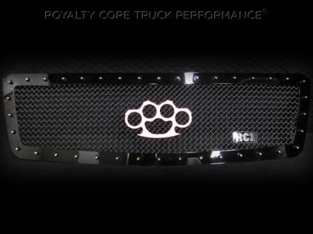 Royalty Core - Brass Knuckles - Image 2