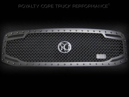 Royalty Core - Rock Crawler Badge - Image 2