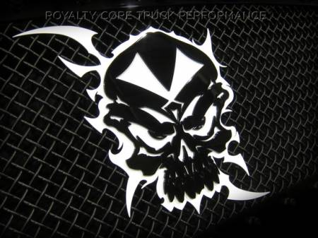 Royalty Core - Venom Tribal Skull - Image 3