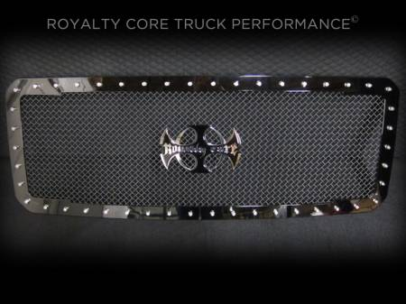 Emblems - Royalty Core - Royalty Core Emblem