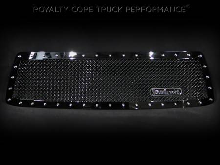 Royalty Core - Toyota Sequoia 2008-2016 RC1 Classic Grille - Image 2