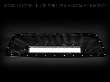 Grilles - RC1X - Royalty Core - Toyota Sequoia 2008-2016 RC1X Incredible LED Grille