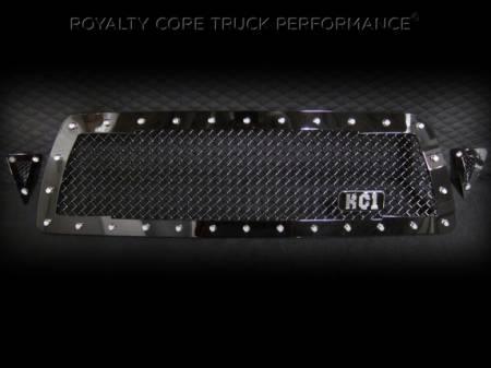 Tacoma - 2005-2011 - Royalty Core - Toyota Tacoma 2005-2011 RC1 Classic Grille