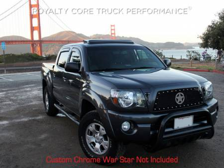 Royalty Core - Toyota Tacoma 2005-2011 RC1 Classic Grille - Image 3