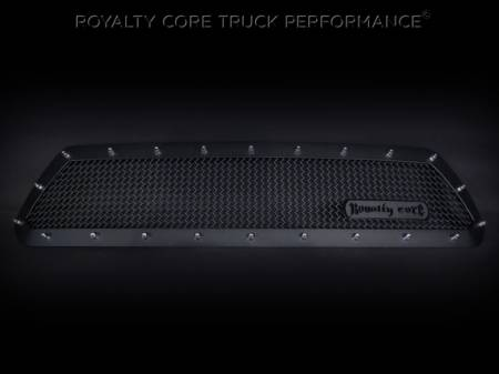 Royalty Core - Toyota Tacoma 2012-2015 RCR Race Line Grille - Image 2
