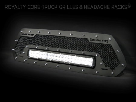 Royalty Core - Toyota Tacoma 2012-2015 RCRX LED Race Line Grille - Image 2