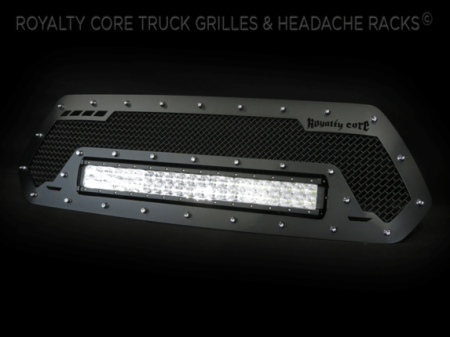 Royalty Core - Toyota Tacoma 2016-2018 RCRX LED Race Line Grille - Image 4