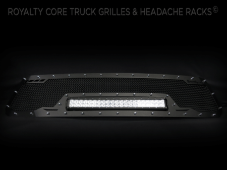 Royalty Core - Toyota Tundra 2014-2020 RCRX LED Race Line Grille - Image 4