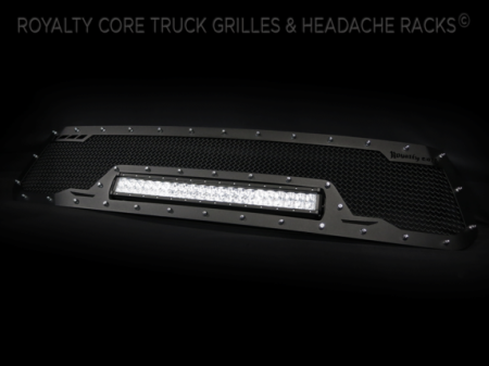 Royalty Core - Toyota Tundra 2014-2020 RCRX LED Race Line Grille - Image 5