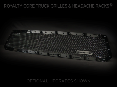 Royalty Core - Toyota Tundra 2014-2020RC1 Classic Grille - Image 2