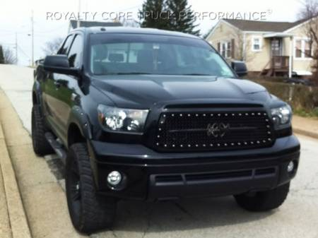 Royalty Core - Toyota Tundra 2014-2020 RC1 Main Grille with Black Sword Assembly - Image 3