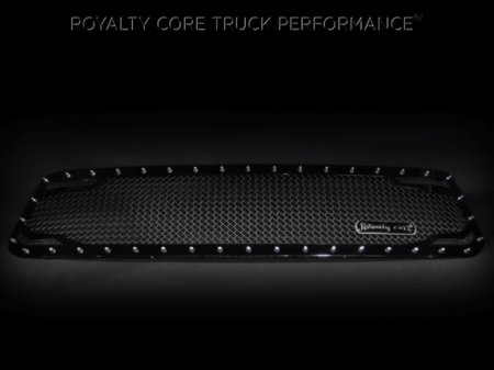 Royalty Core - Toyota Tundra 2014-2017 RC2 Twin Mesh Grille - Image 2