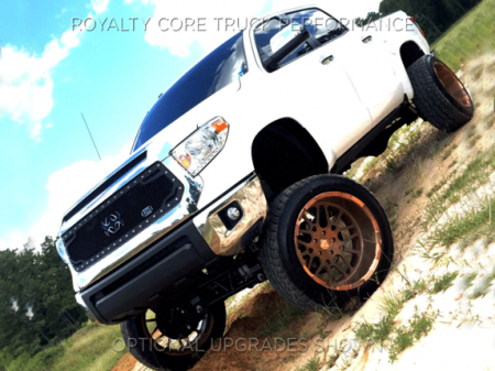 Royalty Core - Toyota Tundra 2014-2017 RC2 Twin Mesh Grille - Image 3