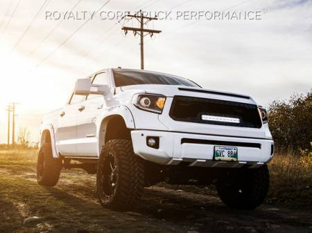 Royalty Core - Toyota Tundra 2014-2020 RC1X Incredible LED Grille - Image 2