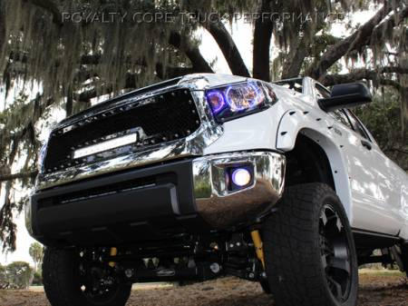 Royalty Core - Toyota Tundra 2014-2020 RC1X Incredible LED Grille - Image 3