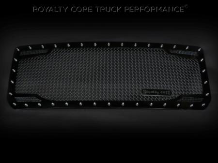 Royalty Core - GMC Denali HD 2500/3500 2015-2019 RC2 Twin Mesh Grille - Image 2