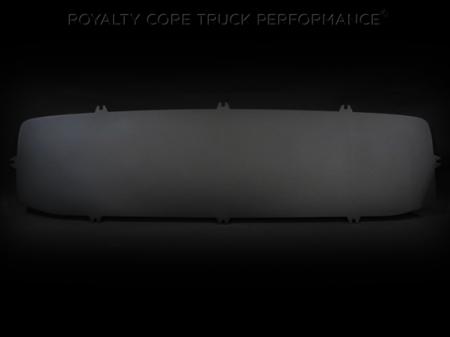 2500/3500 Denali - 2015-2019 2500 & 3500 Denali Grilles - Royalty Core - GMC Denali HD 2500/3500 2015-2019 Winter Front Grille Cover