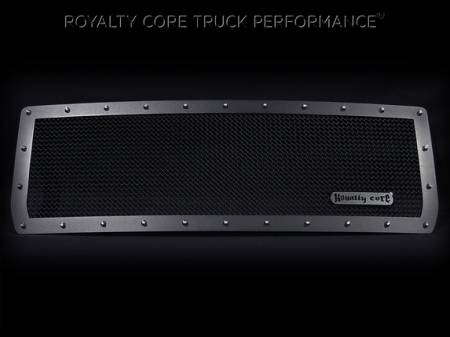 Canyon - 2015-2016 - Royalty Core - GMC Canyon 2015-2016 RCR Race Line Grille