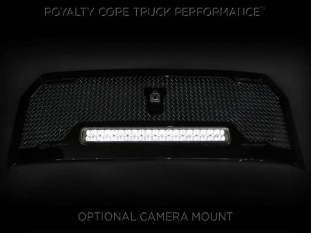 Royalty Core - Ford F-150 2015-2017 RCRX LED Race Line Full Grille Replacement - Image 3
