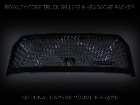 Royalty Core - Ford F-150 2015-2017 RCX Explosive Dual LED Full Grille Replacement - Image 3