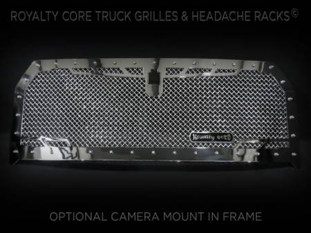 Royalty Core - Ford F-150 2015-2017 RCX Explosive Dual LED Full Grille Replacement - Image 4