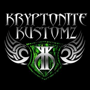 Kryptonite Kustomz
