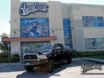 Nigel Papa-West Coast Customs