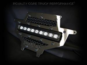 RZR Grilles Cover