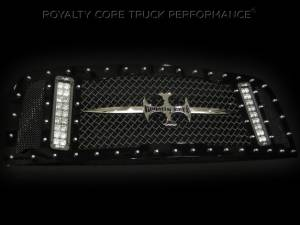 LED Grilles Cover