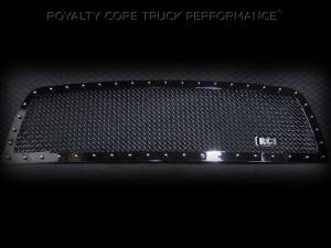 Grille Models Cover