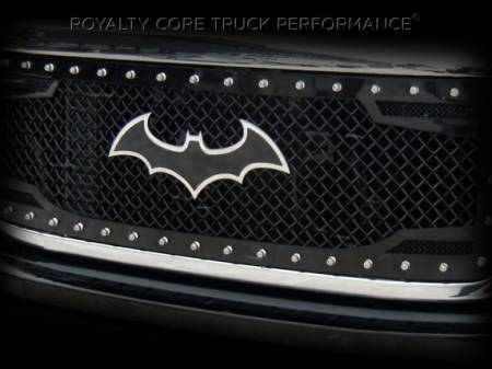 Emblems - Royalty Core - Batman Dark Knight