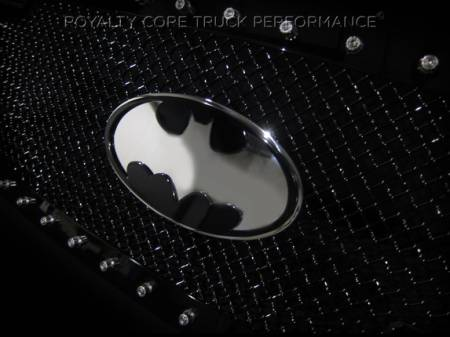 Emblems - Royalty Core - Retro Batman