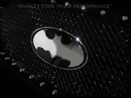 Emblems - Royalty Core - Retro Batman