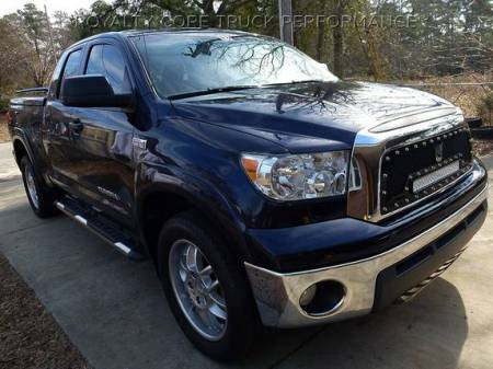 Royalty Core - Toyota Tundra 2007-2009 RC1X Incredible LED Grille - Image 2