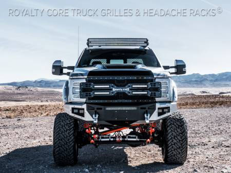Grilles By Vehicle - Ford