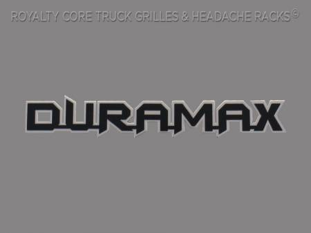 Royalty Core - Duramax Emblem - Image 2