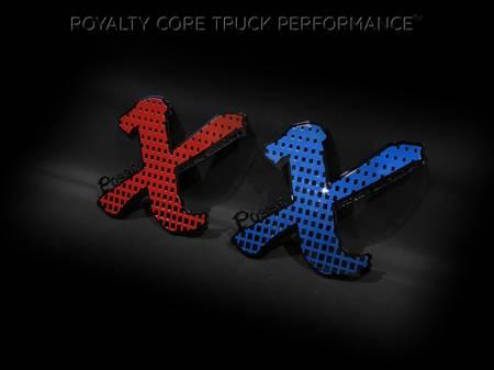 Gallery - CUSTOM DESIGNED LOGOS - Royalty Core - Xposse Custom Logo