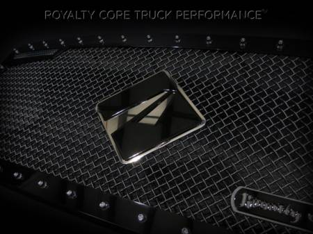 Gallery - CUSTOM DESIGNED LOGOS - Royalty Core - Autosport Custom Emblem