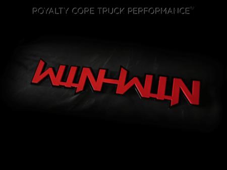 Gallery - CUSTOM DESIGNED LOGOS - Royalty Core - Win-Win Emblem