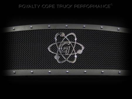 Gallery - CUSTOM DESIGNED LOGOS - Royalty Core - Custom Company Emblem